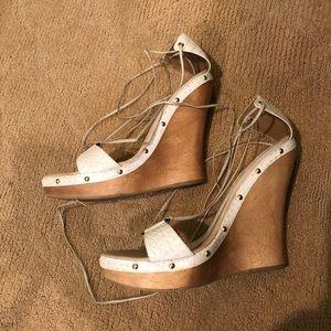 👠Bebe heels